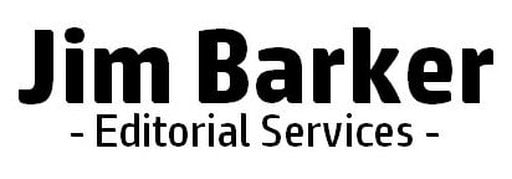 Jim Barker Editorial Services logo